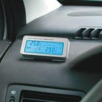 🌡️Top 5 termometri per auto: recensioni, offerte, guida all' acquisto