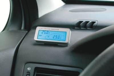 miglior termometro per auto