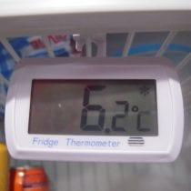 🌡️Classifica migliori termometri per frigo: alternative, offerte, i bestsellers
