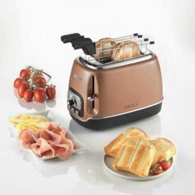 prezzi tostapane per toast