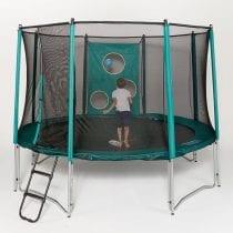 Miglior trampolino elastico da giardino: recensioni, offerte, guida all' acquisto