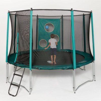 prezzi trampolino elastico da giardino