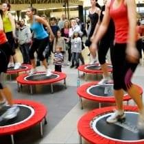 Top 5 trampolino elastico fitness: alternative, offerte, scegli il migliore!
