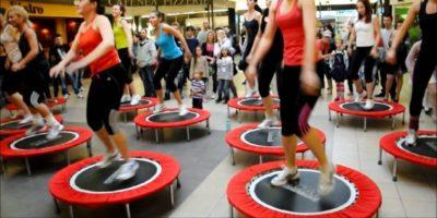 prezzi trampolino elastico fitness