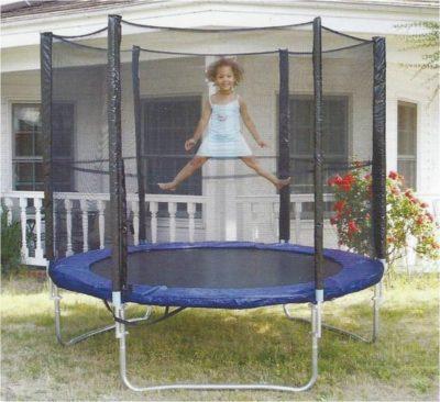 prezzi trampolino elastico per bambini