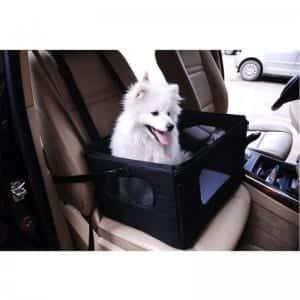 sconto trasportino auto cane taglia piccola
