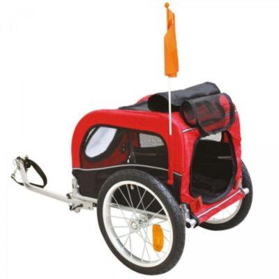 offerta trasportino bici cane
