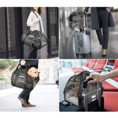 prezzi trasportino borsa cane taglia piccola