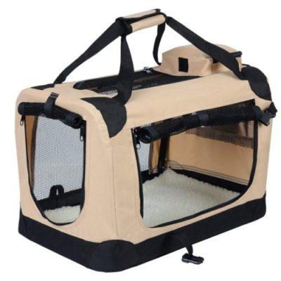 prezzi trasportino box da viaggio per animali