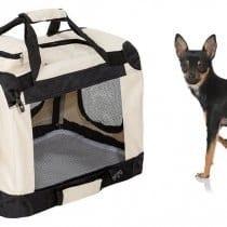 🏆Miglior trasportino da viaggio per cani: alternative, offerte, la nostra selezione