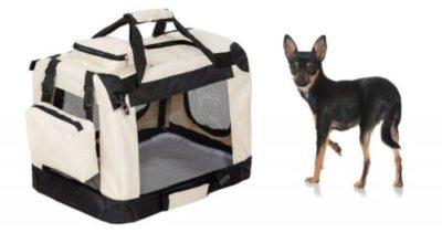 miglior trasportino da viaggio per cani