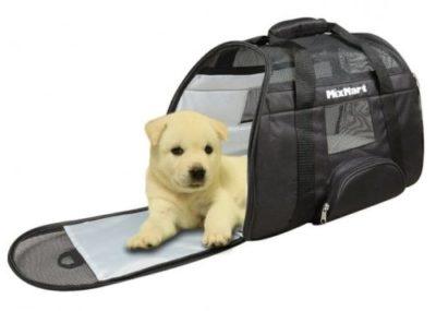 miglior trasportino espandibile cane taglia piccola