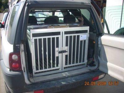 miglior trasportino esterno auto