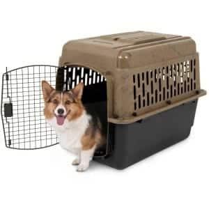 sconto trasportino kennel cane