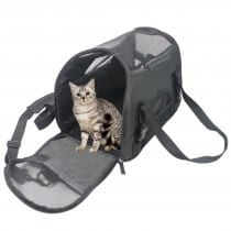 🏆Miglior trasportino morbido gatto: alternative, offerte, scegli il migliore!