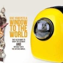 🏆Classifica miglior trasportino oblò gatto: alternative, offerte, scegli il migliore!