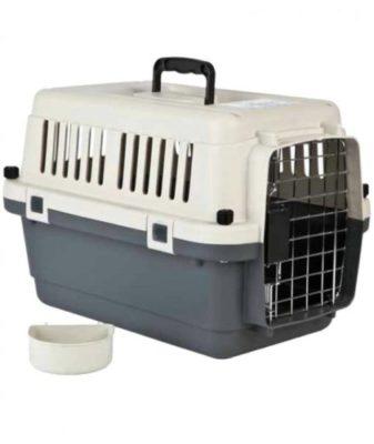 offerta trasportino omologato gatti