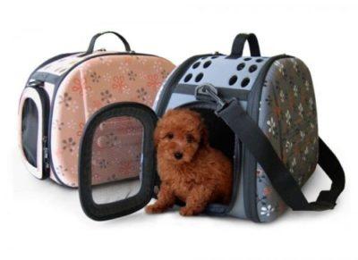 prezzi trasportino per cani di piccola taglia