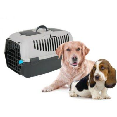 prezzi trasportino rigido cane taglia media