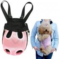 🏆Miglior trasportino zaino cane taglia piccola: alternative, offerte, la nostra selezione