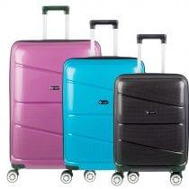 🥇Top 5 valigie da stiva: opinioni, prezzi, offerte, guida all' acquisto