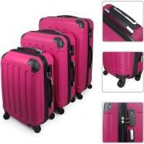 🥇Classifica valigie da viaggio: alternative, prezzi, offerte, le bestsellers