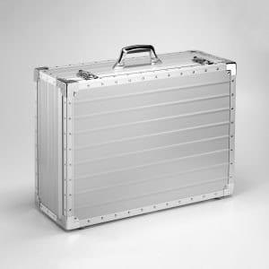 sconto valigie in alluminio