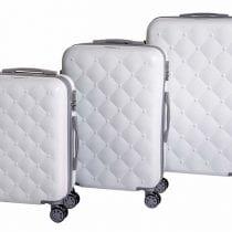 🥇Top 5 valigie rigide: alternative, prezzi, offerte, guida all' acquisto