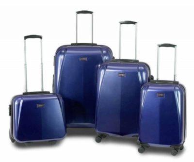 migliori valigie trolley medie