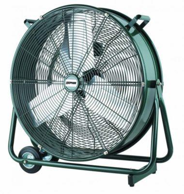 sconto ventilatore Zephir