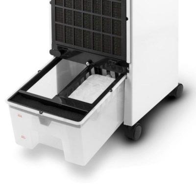 🌬️Top 5 ventilatori a ghiaccio: recensioni, offerte, la nostra selezione