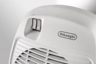 offerta ventilatore ad aria calda