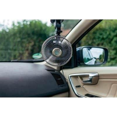 miglior ventilatore auto 12v