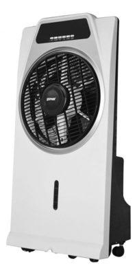 sconto ventilatore con nebulizzatore