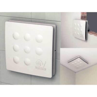 🌬️Top 5 ventilatori da bagno: alternative, offerte, scegli il migliore