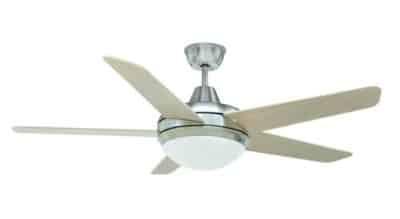 offerta ventilatore da soffitto con luce e telecomando