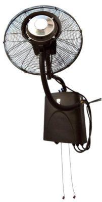 miglior ventilatore nebulizzatore professionale