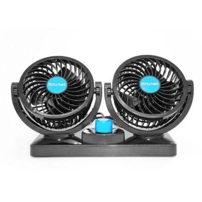 miglior ventilatore per camper