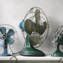 🌬️Top 5 ventilatori vintage: opinioni, offerte, scegli il migliore