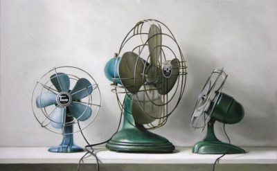 miglior ventilatore vintage