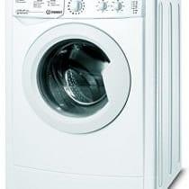 ▷ Lavatrice Indesit IWC 61052 a 186.95€ ! 🥇Miglior prezzo e recensioni