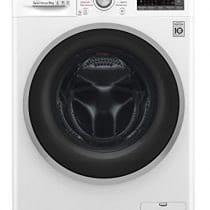 ▷ Lavatrice LG F4J7VY1W a 410.22€ ! 🥇Miglior prezzo e recensioni