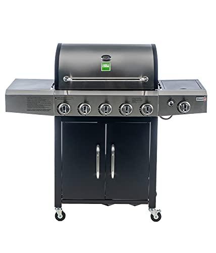 offerta barbecue a gas