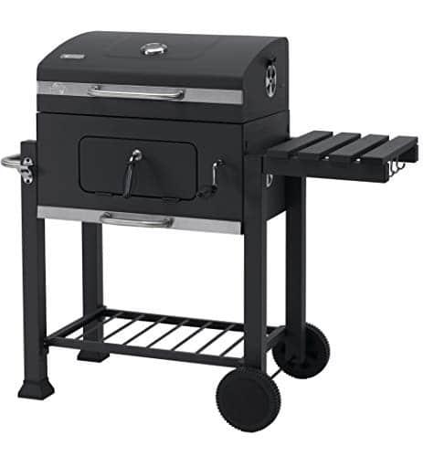 offerta barbecue a legna
