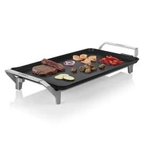 miglior barbecue elettrico da tavolo