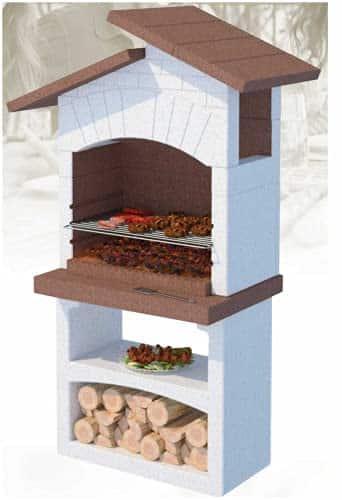 prezzi barbecue in muratura
