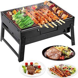 miglior barbecue piccolo