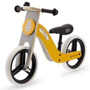 Migliori bici in legno senza pedali