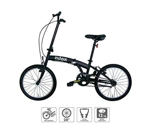 Offerte bici pieghevole donna
