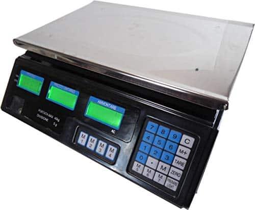 bilancia elettronica professionale offerte